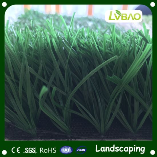 Durable UV-Resistance Synthetic Turf Commercial Strong Yarn School Comfortable Fake Artificial Turf
