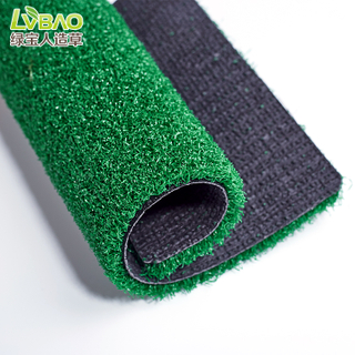 Green Outdoor Sports Tennis Artificial Grass Carpet Lawn