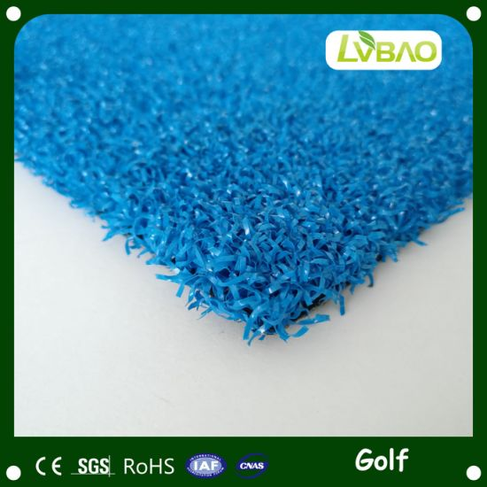 Golf Field Used Golf Artificial Grass