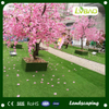 Fake Waterproof UV-Resistance Commercial Strong Yarn Garden Outdoor Artificial Turf