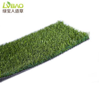 Garden Grass Synthetic Turf Durable UV-Resistance Commercial Strong Yarn School Comfortable Fake Artificial Turf
