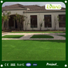 Multipurpose Natural-Looking Lawn Durable UV-Resistance Commercial Monofilament Artificial Turf