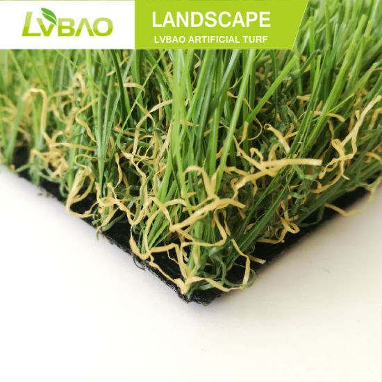 20mm 30mm 40mm Fire Classification E Grade Synthetic Monofilament Synthetic Artificial Turf