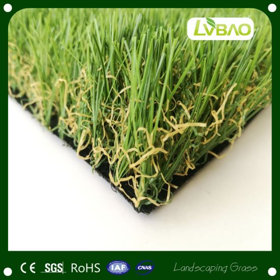 40mm Artificial Turf for Leisure/Landscape Artificial Grass