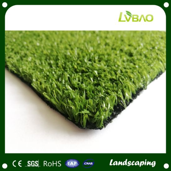 20-50mm Decorative Turf Artificial Grass with High Density