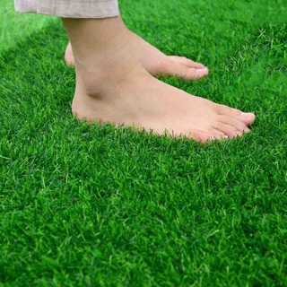 High quality Landscaping and Garden Artificial Grass Mat