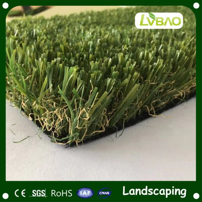 UV-Resistance Strong Yarn Natural-Looking Multipurpose Commercial Home&Garden Lawn Synthetic Lawn Artificial Grass