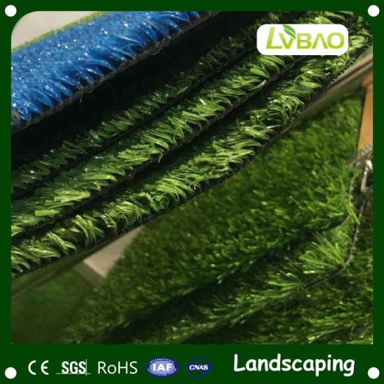 Customization Waterproof Comfortable Decoration Environmental Friendly Fake Yarn Artificial Grass