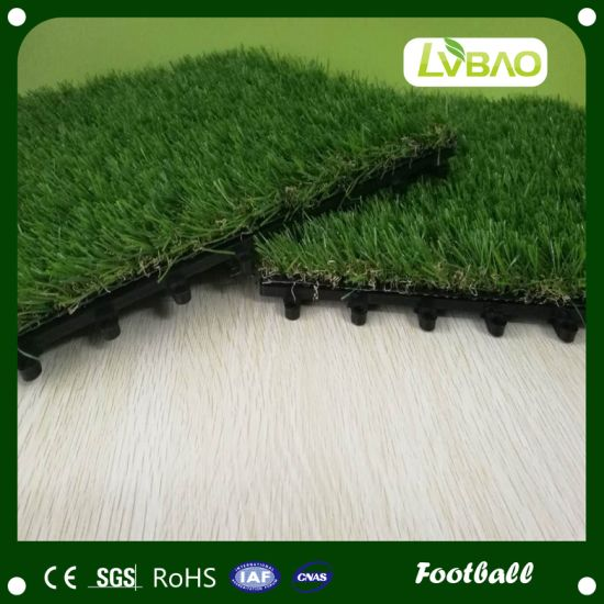 Landscaping Lawn Synthetic Turf 2*25m Artificial Grass