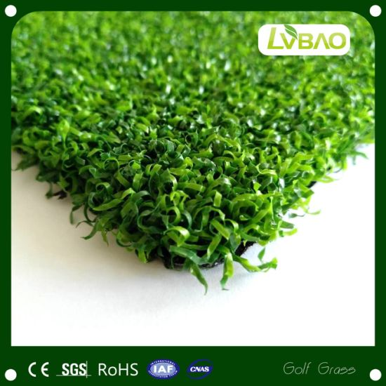 Multipurpose Anti-Fire DIY Grass Artificial Turf Golf Grass