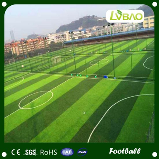 50mm High Quality Artificial Grass for Football and Soccer Field
